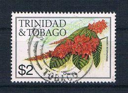 Trinidad & Tobago 1983 Mi.Nr. 491 Gestempelt - Trinidad & Tobago (1962-...)