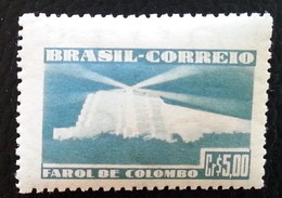 Brésil - YT N°440 - Phare De Colomb - 1946 - Neuf - Unused Stamps