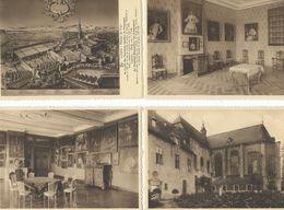 Leuven Louvain Abbaye Du Parc ( 15 Kaarten : Staat 100 % ) - Leuven