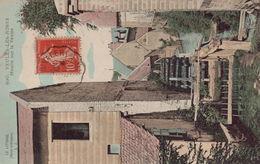 VEULES LES ROSES : Moulin Sur La Veules - Veules Les Roses