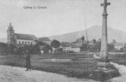 Colroy-la-Grande Carte Allemande Feldpost - Colroy La Grande