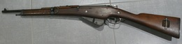 Mousqueton Berthier Chatellerault 1928 - Armas De Colección