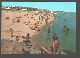 Agde / Cap D'Agde - Plage Naturiste - FKK / Naturisme / Nudism - Agde