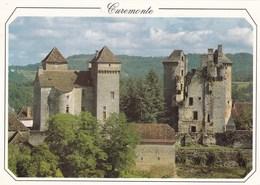 CUREMONTE CITE MEDIEVALE (dil313) - France
