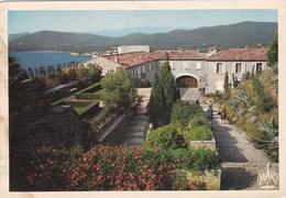 FORT DE BREGANCON L'INTERIEUR (dil313) - Bormes-les-Mimosas