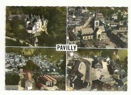 M 1198 PAVILLY  MULTIVUES - Pavilly
