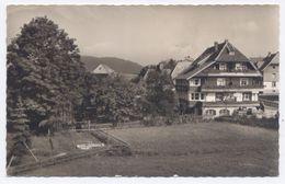 HINTERZARTEN Gästehaus Berne - Format 9x14 - Bon état - Hinterzarten