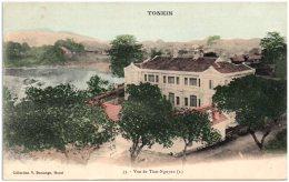 TONKIN - Vue De Thai-Nguyen - Vietnam