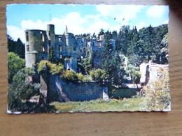 Beaufort - Le Chateau --> Written - Echternach