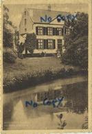 Heusden : Buitengoed Obbeek  ( 15 X 10.5 Cm  :  Groot Formaat Geschreven Met Zegel ) - België