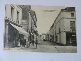 PAIMBOEUF - La Rue Du Faisan N°2598 - Paimboeuf
