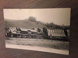TREIN 1905 BEI KYNAU - Trains