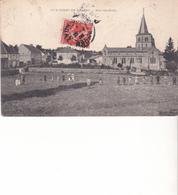 SAINT VINCENT LES BRAGNY - Vue Générale - France