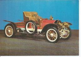 SAGE  F. - 2 PLACES 1904 A CHAINES  4 CYLINDRES - Non Classificati