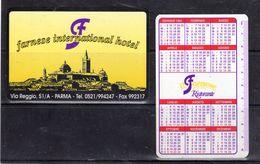 Farnese International Hotel- Parma - - Calendari