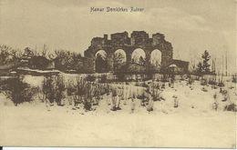 476. Hamar - Domkirkes Ruiner - Norway