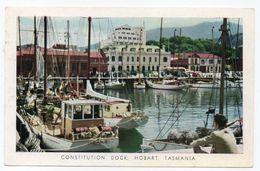 DEAR DOCTOR TYPE PUBL. PENTOTHAL SODIUM / ABBOTT - HOBART TASMANIA - AUSTRALIA - Hobart