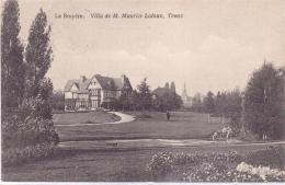 ALTE AK   TROOZ / Pr. Lüttich  -  Villa De Maurice Laloux -  1928 Gelaufen - Trooz
