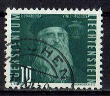 Liechtenstein 1948 // Mi. 257 O - Liechtenstein