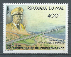 Mali YT N°564 Indépendance Neuf ** - Malí (1959-...)