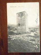 BARDONECCHIA -1902 - ANTICA TORRE  -FP-     - - BELLA - Italia
