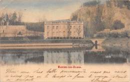 MARCHE-LEZ-DAMES - Namur