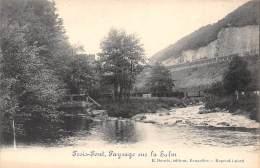 TROIS-PONT - Paysage Sur La Salm - Trois-Ponts