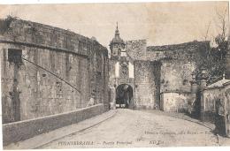 ***   FUENTERRABIA  Puerte Principal - Précurseur Anvant 1904 - Neuve/unused TTBE - Autres