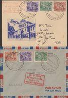 SOUTH VIETNAM  1956  FDC +CARD   UPU **MNH    Réf  CA 41   See 2 Scans - Viêt-Nam