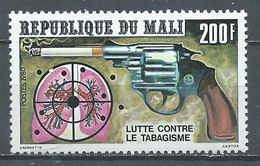 Mali YT N°396 Lutte Contre Le Tabagisme Neuf ** - Malí (1959-...)