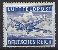 Germany 1942 Feldpostmarken (o) Mi.1 - Germany