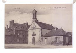 22 LE LEGUE SAINT BRIEUC La Chapelle  Bretagne Pittoresque - Other Municipalities
