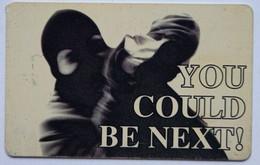 Stop Crime - Namibia