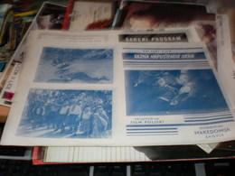 Tajemnica Dizikiego Szybu  Vadim Berestovski - Posters