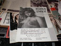 Rijeka Smrti - Posters