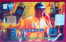 Alcatel  $100 - Zimbabwe