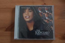 WHTNEY HOUSTON THE BODYGUARD CD   DE 1992 DU FILM AVEC KEVIN COSTNER / JOE COCKER - Soundtracks, Film Music