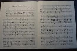 Rumänien; Partiture; Cinta Inima Mea Von Vasile Veselovski; Fox Moderato - Noten & Partituren