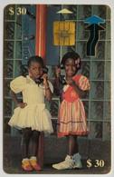 Natasha And Tadiwa - Simbabwe