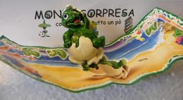 MONDOSORPRESA, (SC94-92) FERRERO, TARTALLEGRE, TR175, COLOMBO + CARTINA - MonoBlocks