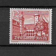 LOTE 1623   ///    ALEMANIA IMPERIO  YVERT Nº: 659 **MNH - Alemania