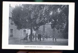 SAINTE SEVER ECOLE                                  DDDDD - Francia