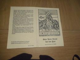 D.P.-ADIEL DEBEUCKELAERE°HANDZAMME12-12-1888+NINOVE15-2-1979 - Religion & Esotérisme