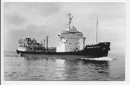 Chevron Delfzul - Tankers