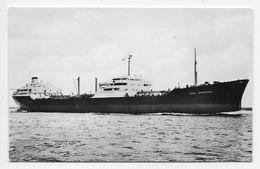 Esso Amsterdam - Tankers