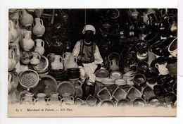 - CPA ALGERIE - Marchand De Poterie - Photo Neurdein N° 89 - - Algérie