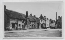 Braunton - Heanton Street - R.A. Series 2 - Other
