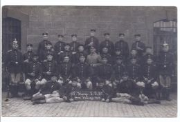 Infanterieregiment 30 - Saarlouis - 15. Komp. Personengruppe  **19955** - Régiments