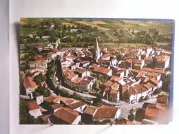Orcet -- Vue Générale Aérienne - Autres Communes