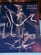 ITALIAN CINEMA 1945-1951 (Zavattini-Lo Duca-Verdone-Blasetti Etc..) Edit.C.Betesti 1951 English Edition - Magazines & Newspapers